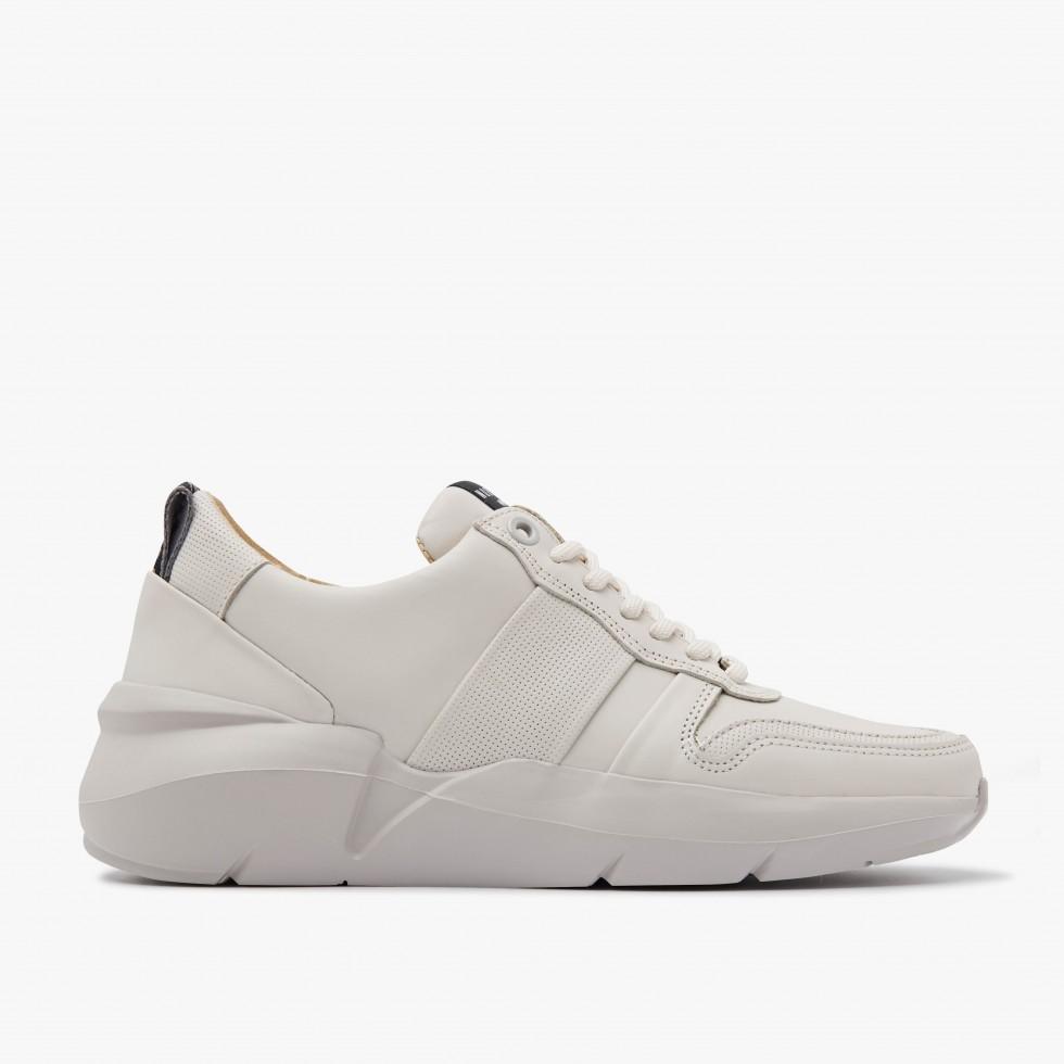 Nubikk Lucy May Desert Sneakers