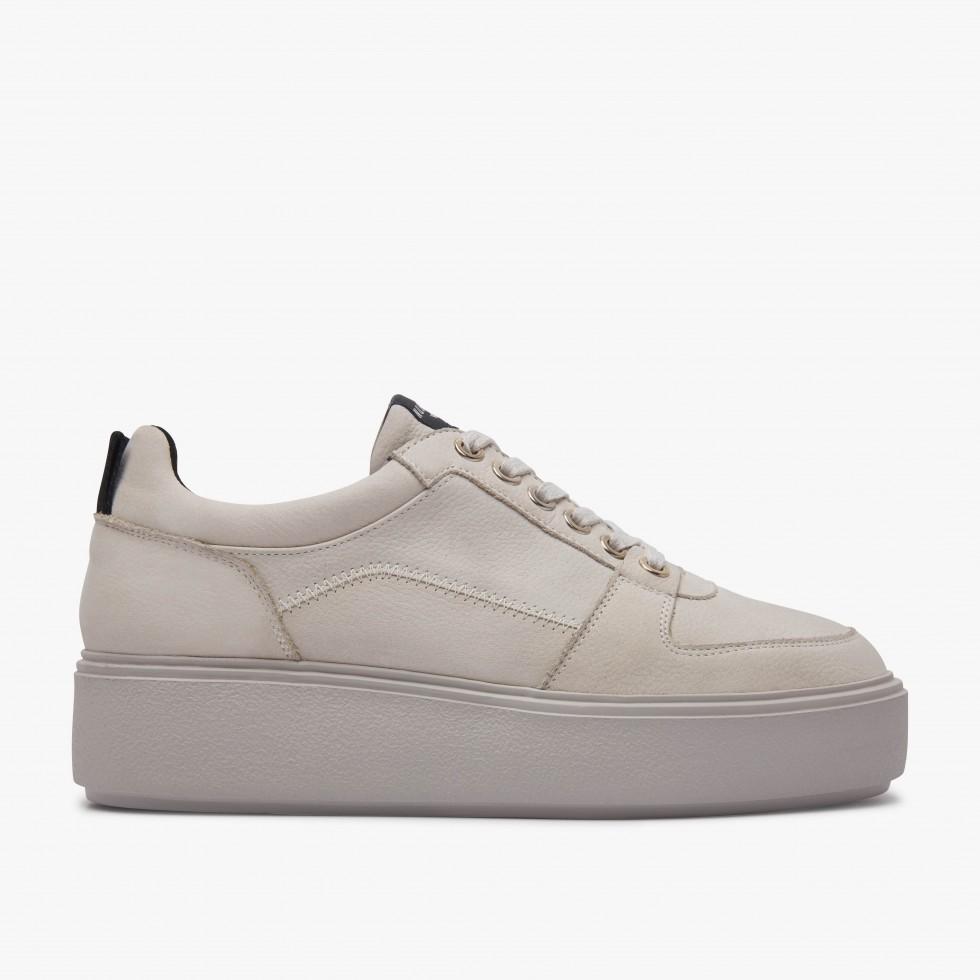 Nubikk Elise Blush Desert Sneakers