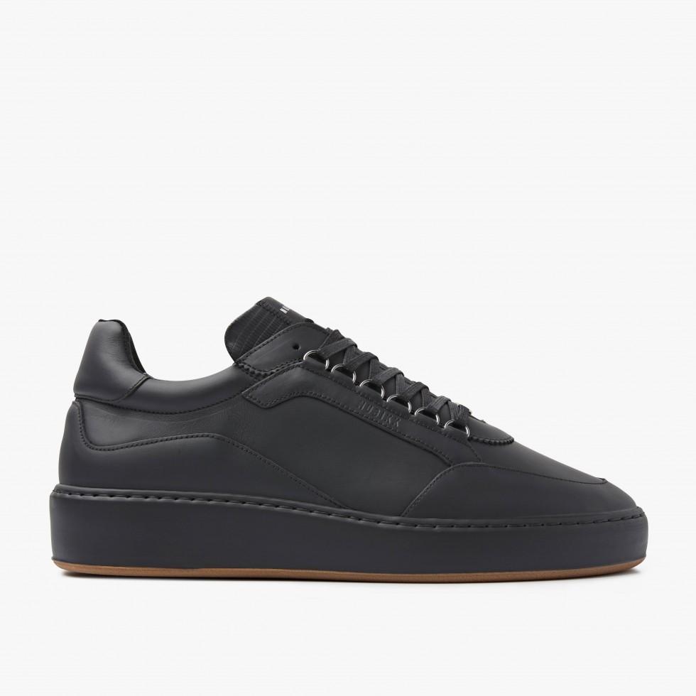 Nubikk Jiro Jade M Black Raven Sneakers
