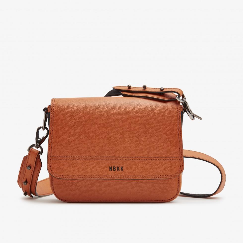 Nubikk April Orange Bag