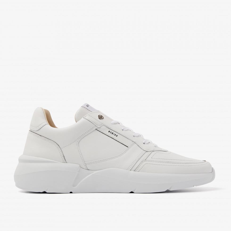 Nubikk Roque Royal Multi White Sneakers