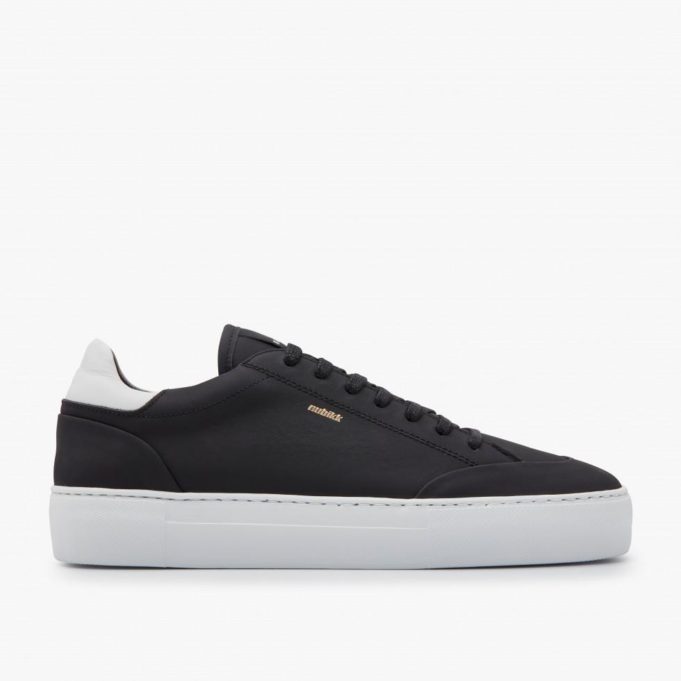 Nubikk Jagger Naya Black Sneakers