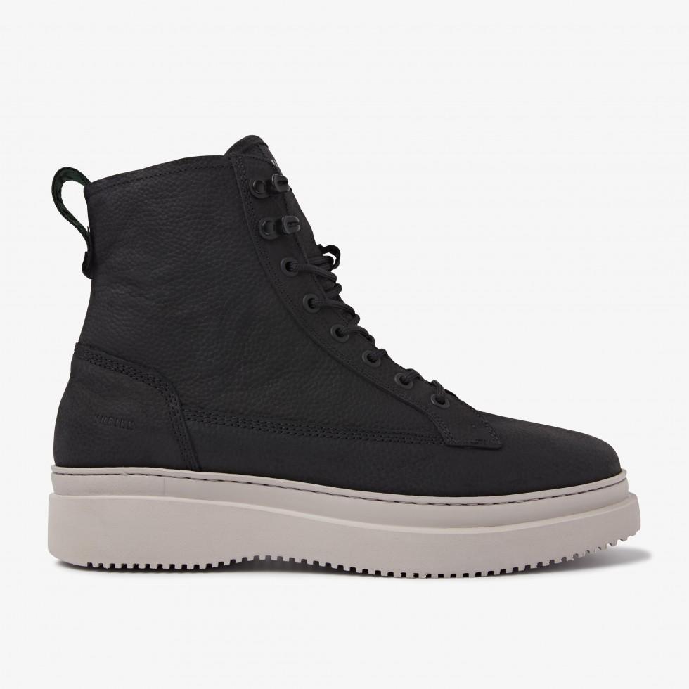 Nubikk Jonah Day Black Boots