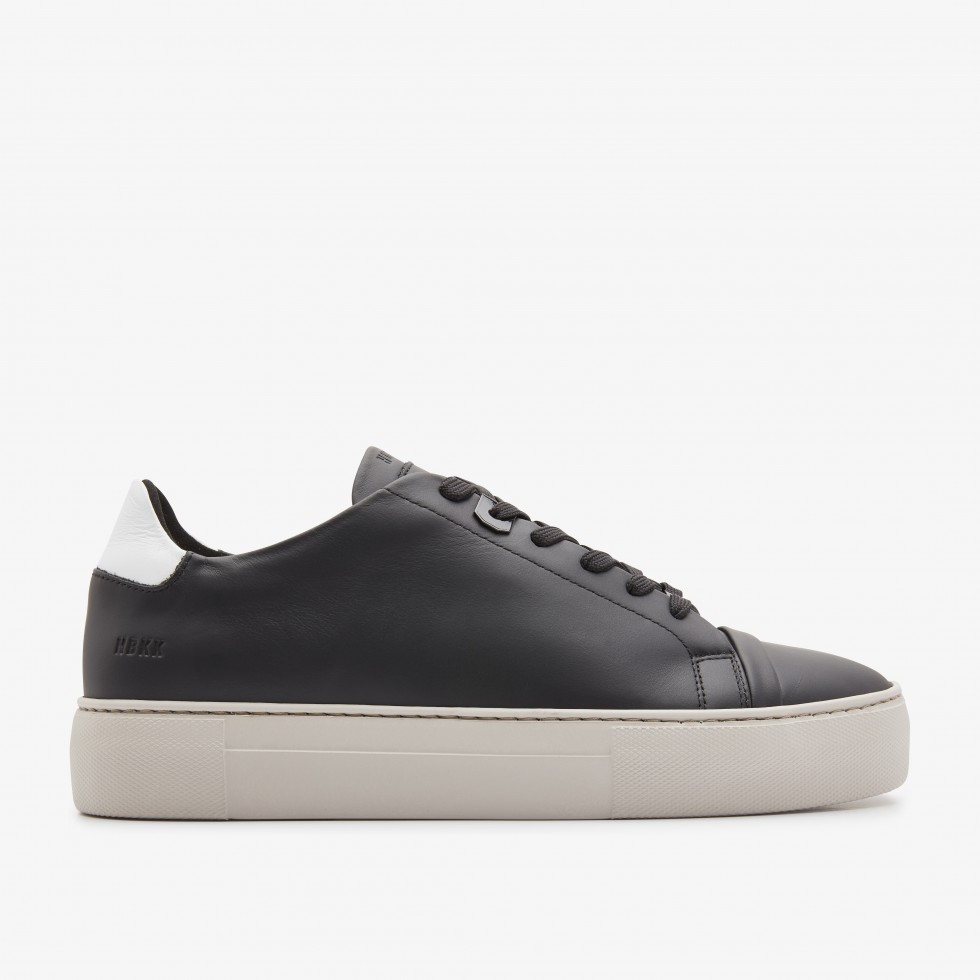Nubikk Jagger Aspen Multi Black Sneakers