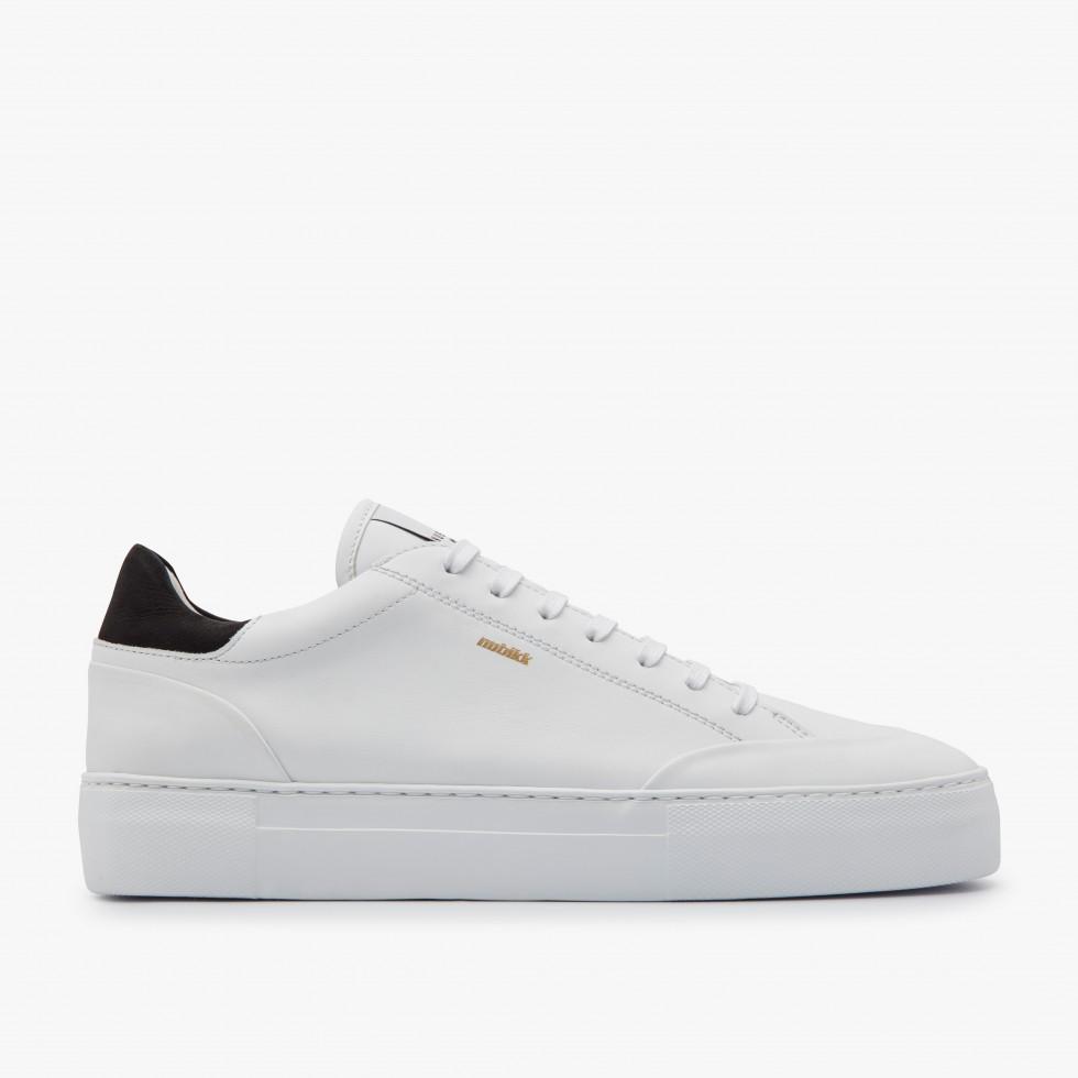 Nubikk Jagger Naya White Sneakers