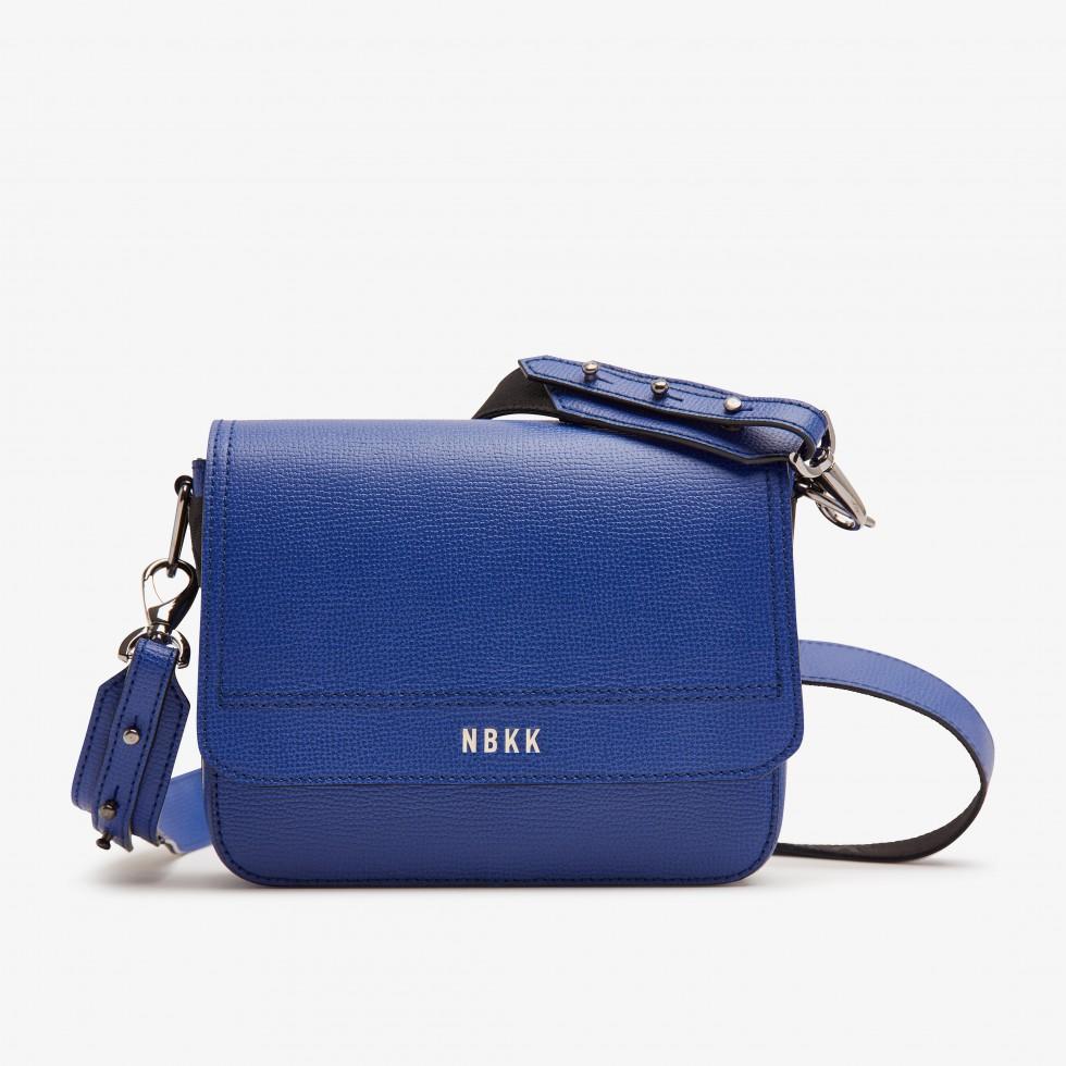 Nubikk April Blue Bag