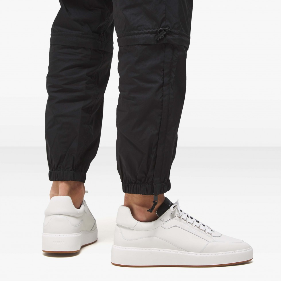 Nubikk Jiro Jade M White Sneakers