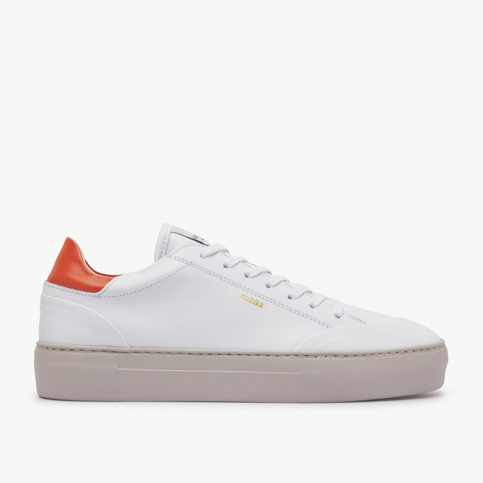 Nubikk Jagger Naya Multi White Sneakers